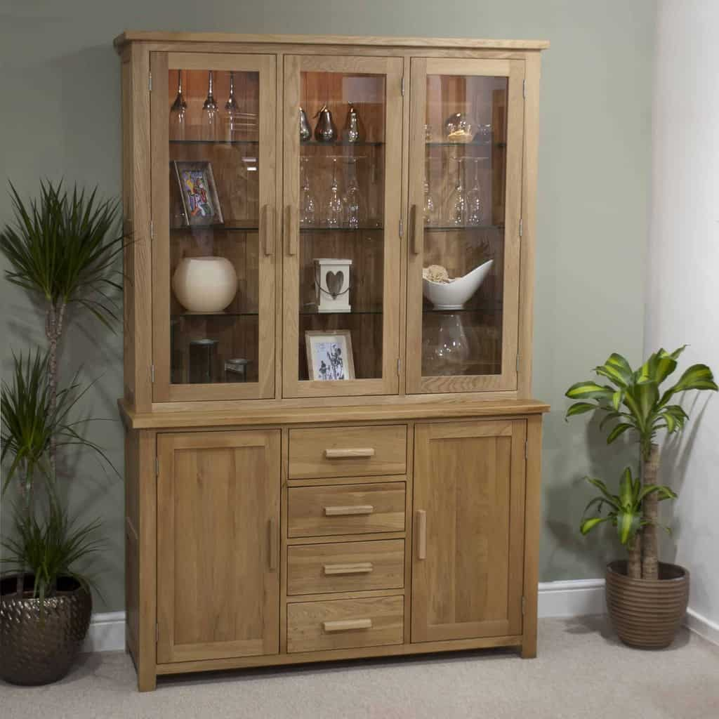cabinet oak large extra made pin cabinets china and hand